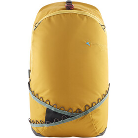 Klättermusen Bure Zaino da arrampicata 20l, dark honey ltd